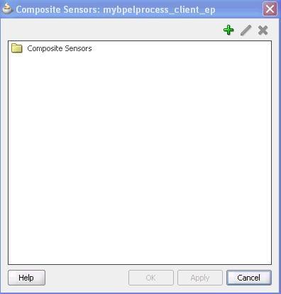 composite sensor dialog