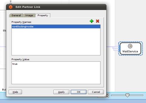 edit partner link