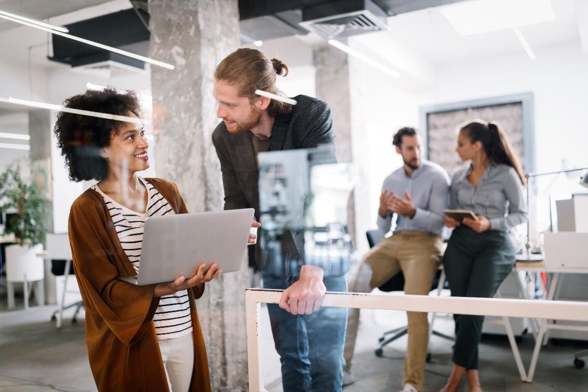 <h2>AVIO facilitates executive alignment with company-wide vision</h2>