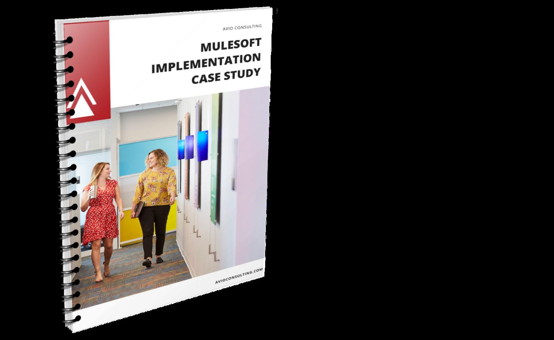 Case Study LP - MuleSoft Implementation