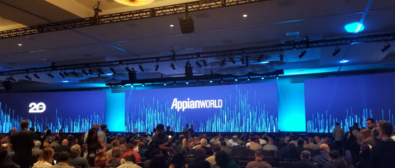 Appian World
