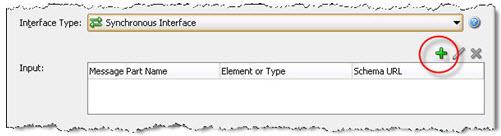 Add an input element