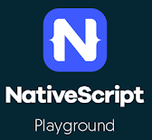 NativeScript: Playground