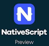 NativeScript: Preview