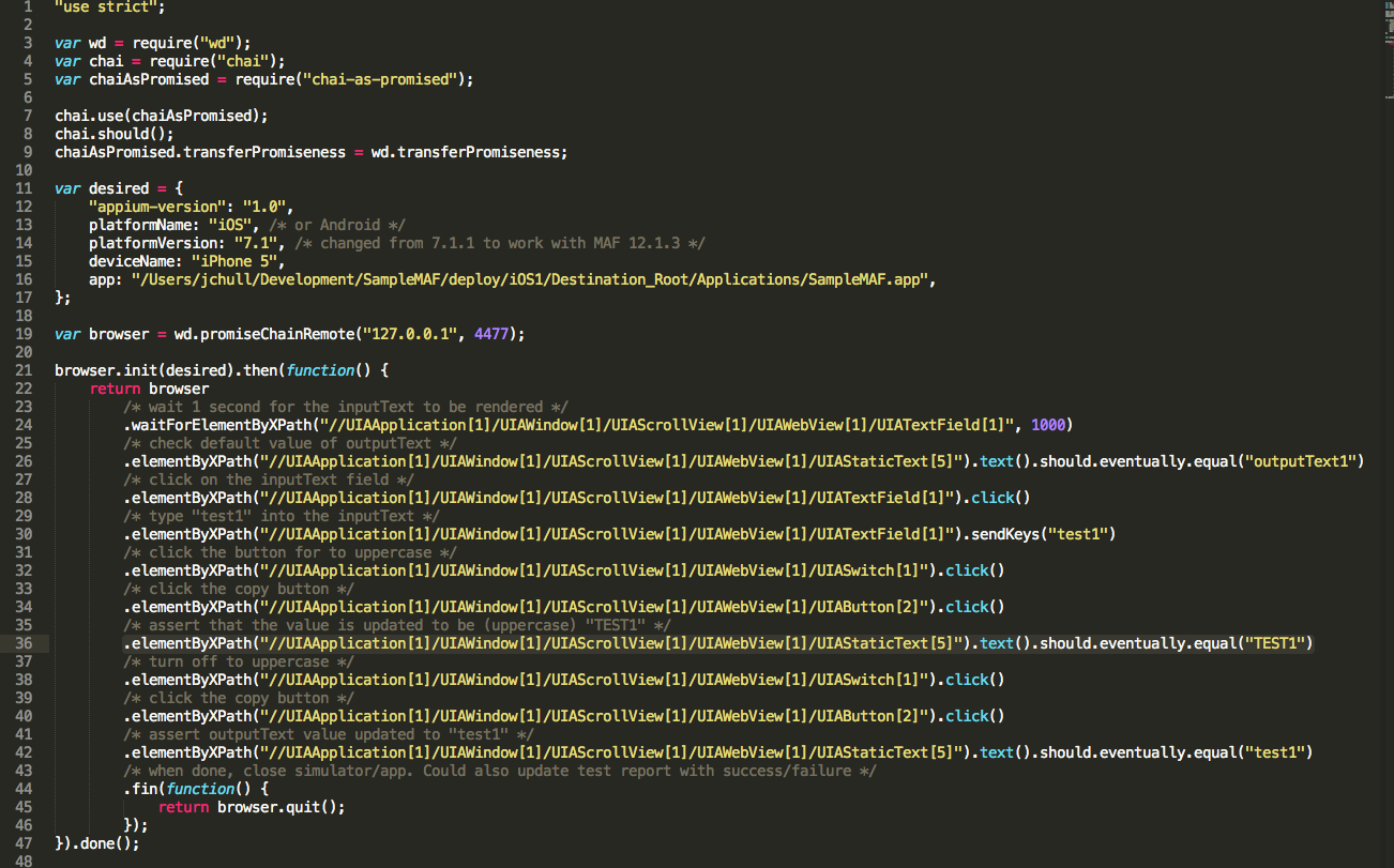 node debug tool