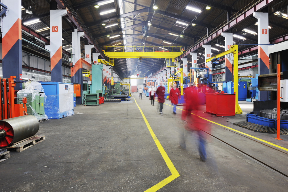 <H2> Industry 4.0 Helps Companies Overcome Modern Challenges </H2>