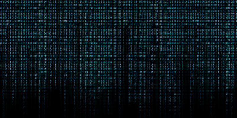 code background