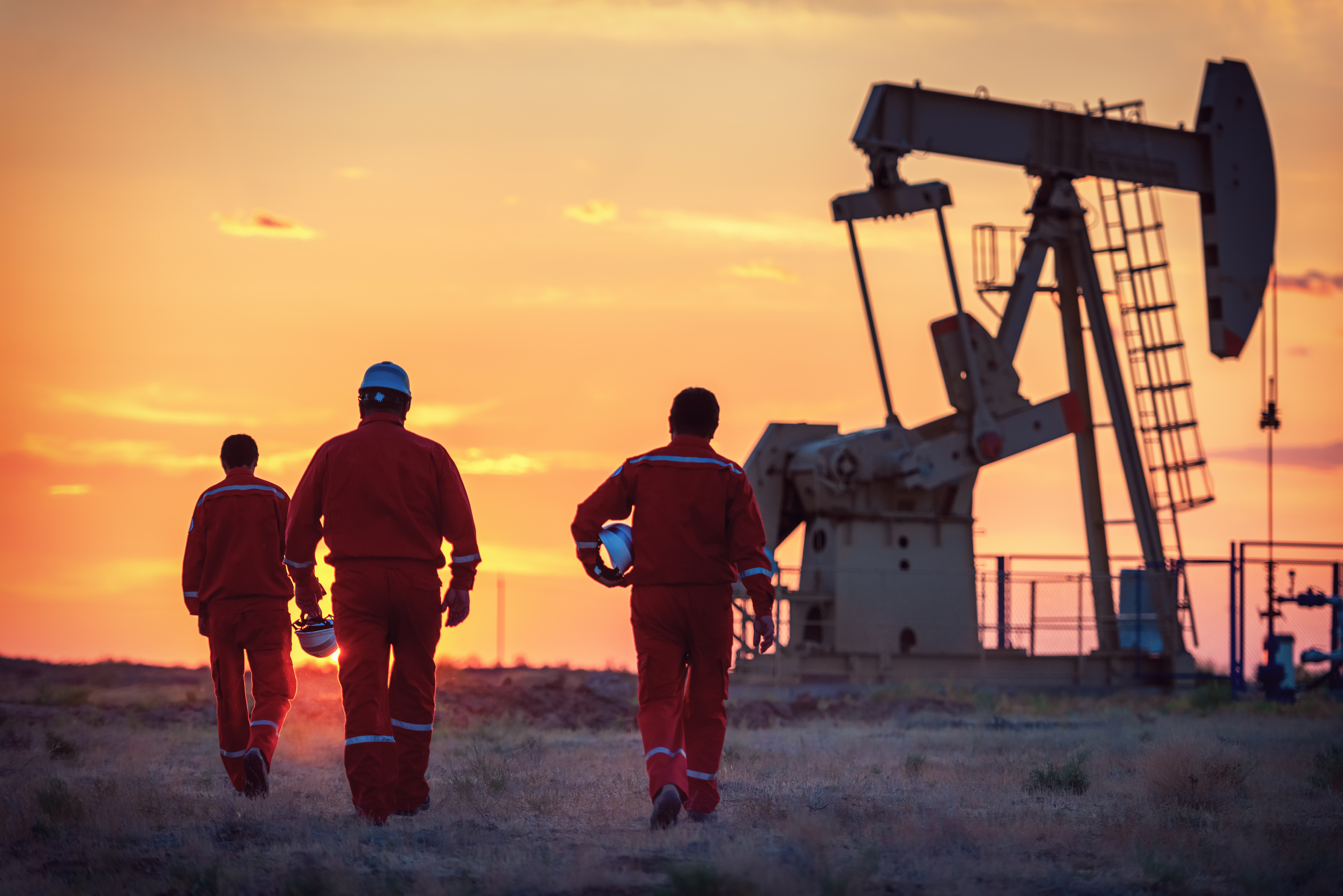 Oil Producer Modernizes IT to Capitalize on Rapid Growth and Shifting Market Dynamics
